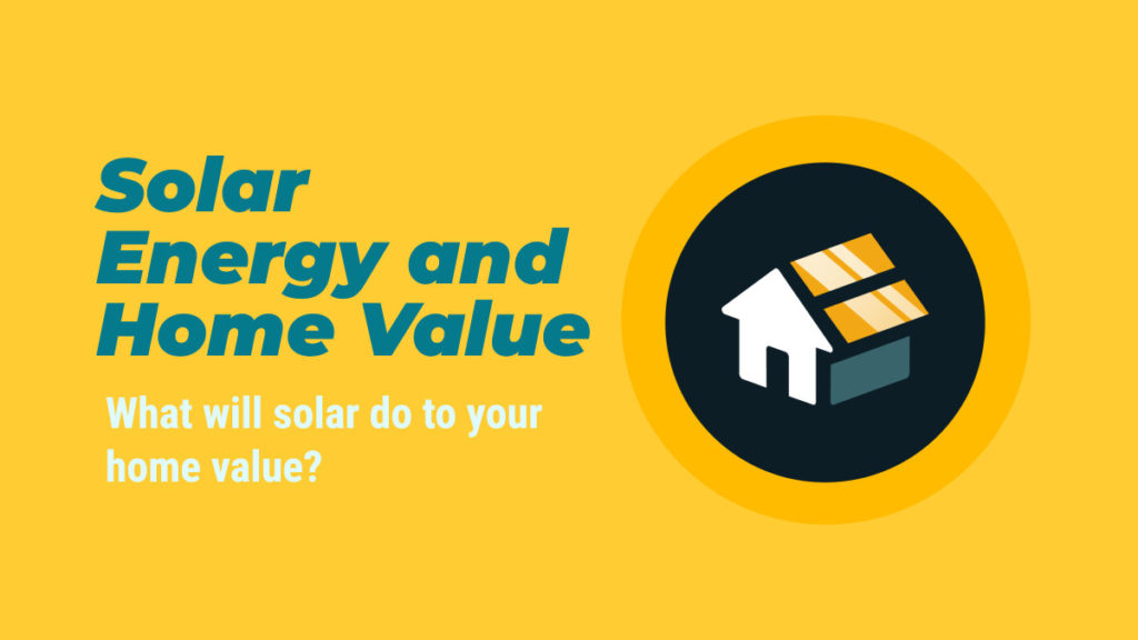 solar and home value
