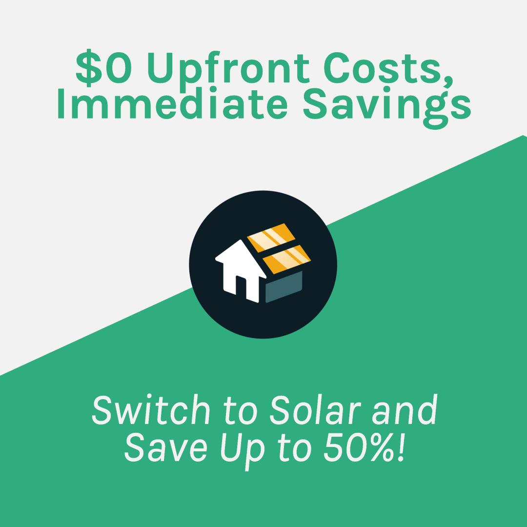solar ppa lease savings