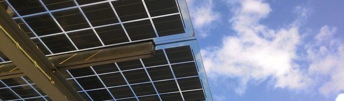 solar skyport sky carport