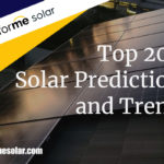 2011 top solar trends and predictions