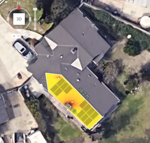 solar lidar analysis software light