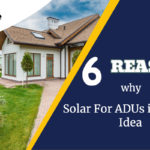 solar for adu great idea