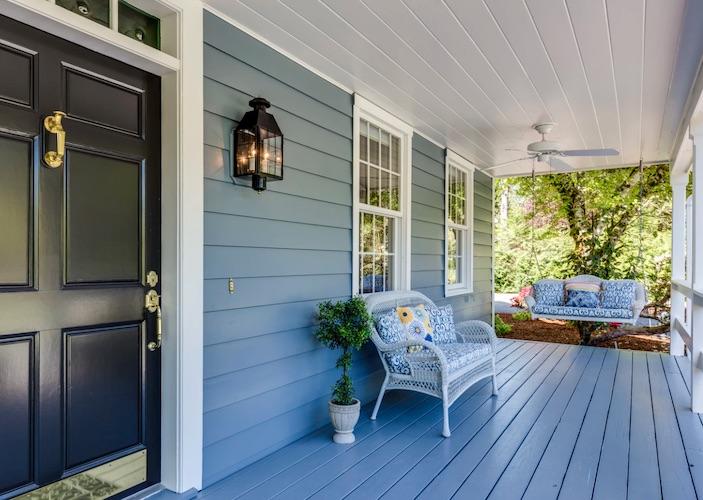 home solar energy panels