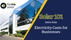 Understand Electricity Costs for Commercial Properties