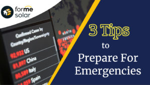 Prepare for Home Emergencies with These 3 Tips