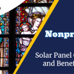 nonprofits solar costs