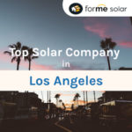 top solar installation company los angeles la