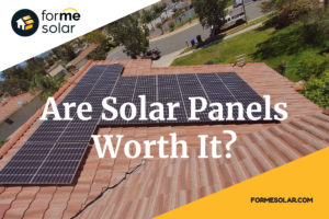 Are Solar Panels Worth it? Do they Work?