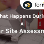 what happens site assessment