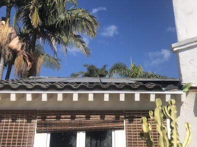 solar roof well done quality embed