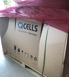 q cells forme solar q partner panels