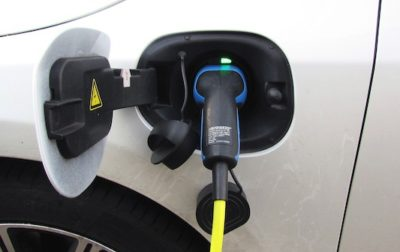 electric vehicle plugin