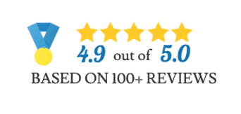 4.9 out of 5.0 based on reviews