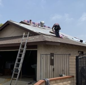 roof repair orme solar orange county