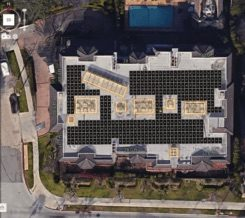 commercial solar rooftop