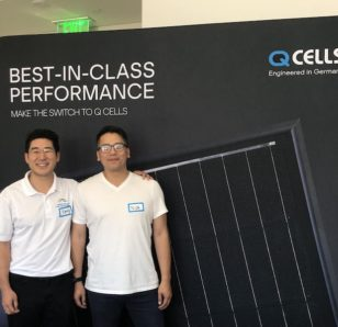 qcells forme partner best in class performance